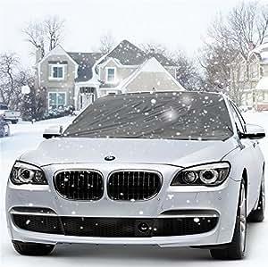 protezione parabrezza antighiaccio auto parabrezza copertura invernale copriauto telo copertura. Black Bedroom Furniture Sets. Home Design Ideas