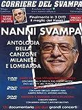 Nanni Svampa - Antologia della canzone milanese e lombarda