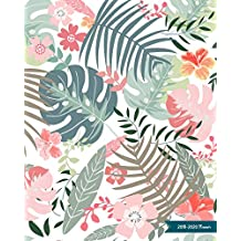2018-2020 Planner: Three Years - (1095 Day) Daily Weekly Monthly Calendar Planner | 36 Months January 2018 to December 2020 For Academic Agenda ... Three Year Monthly Calendar Academic Planner