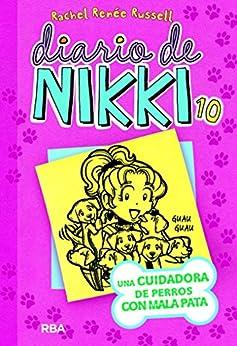 Diario de Nikki 10 de [Russell, Rachel Renée]