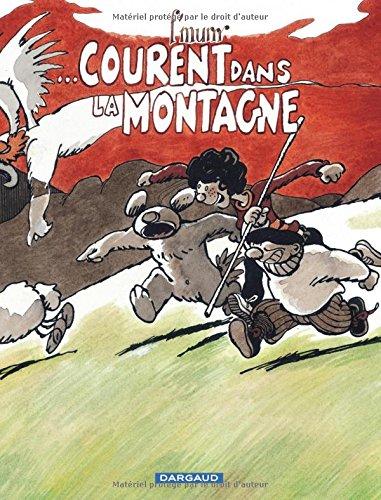 Génie des Alpages (Le) - tome 14 - ...courent dans la montagne