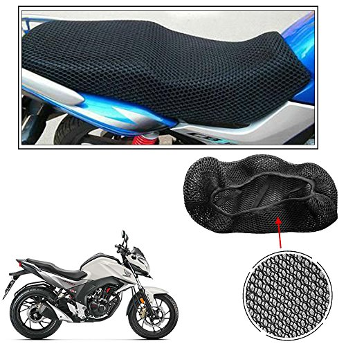 vheelocityin no heat net seat cover motorcycle / bike/ scooty seat cover for honda cb hornet 160r Vheelocityin No Heat Net Seat Cover Motorcycle / Bike/ Scooty Seat Cover For Honda CB Hornet 160R 61bSV5vcJoL