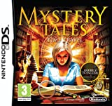 Cheapest Mystery Tales of Time Travel on Nintendo DS