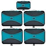 PRO Packing Cubes - Borse Organizer per Valigie, Accessori - Ultraleggero