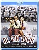 AL FIN SOLOS (BLU-RAY) - Audio: Spanish, English - Region B (Import) - Fred Astaire, Paulette Goddard, Artie Shaw, Burgess Meredith, Jimmy Conlin