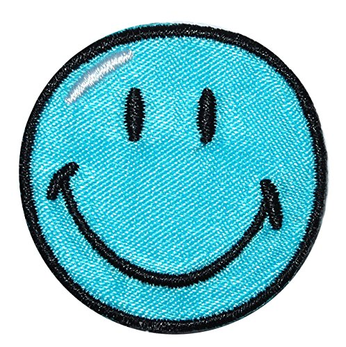 xl-bugelbild-smiley-blau-125-cm-125-cm-aufnaher-gewebter-flicken-applikation-gesichter-smile-emotion
