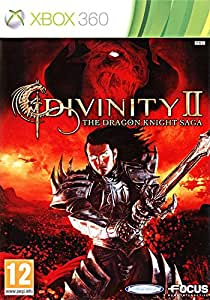 Divinity 2 : the dragon knight saga