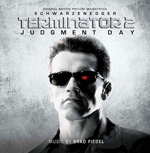 Terminator 2: Judgement Day [Vinyl LP] (Terminator Vinyl Pop)