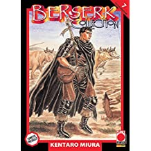 Berserk Collection serie nera 7 – terza ristampa