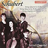 Schubert: Early String Quartets