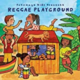 Reggae playground / Johnny Dread, Asheba, Eric Bibb ... [et al.], chant |