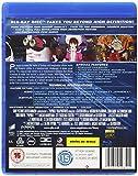 Paprika [Blu-ray] [2008] [Region Free]