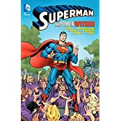 Superman: The Power Within by Roger Stern (2015-01-13)