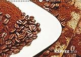 KAFFEE 2019 (Wandkalender 2019 DIN A3 quer): Der Kalender präsentiert 12 stimmungsvolle Stillleben rund um das Thema Kaffee (Monatskalender, 14 Seiten ) (CALVENDO Lifestyle)