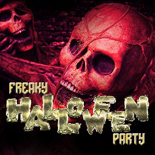 Freaky Halloween Party