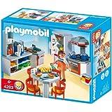 Playmobil 4283 - Familia: cocina