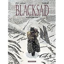 Blacksad, tome 2 : Arctic-Nation