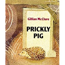 Prickly Pig