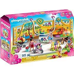 Playmobil Tienda para Bebés única 9079