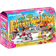 Playmobil 9079 City Life Baby Store, For Children Ages 5+