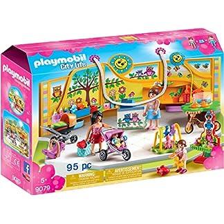 Playmobil-City Life Tienda para Bebés, A partir de 5 años, 9079