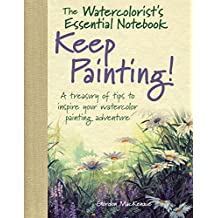 WATERCOLORISTS ESSENTIAL NOTEB