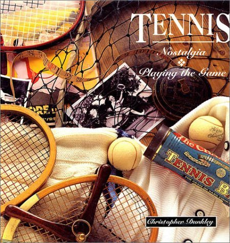 Tennis by Christopher Dunkley (1998-07-15) par Christopher Dunkley