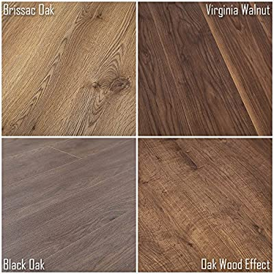 High Quality CHEAP PRICES! Living Room Laminate Flooring 7mm Thickness *Exclusive Colours and Samples*