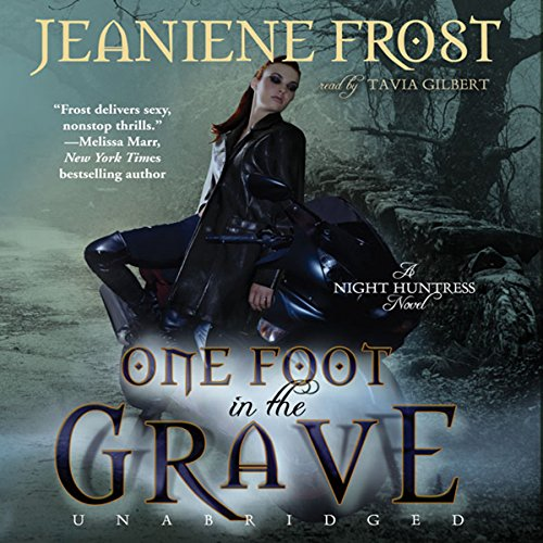 One Foot in the Grave  Audiolibri