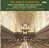The King`s Trumpeter - Music for