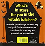 Image de What's In The Witch's Kitchen?