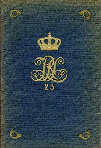 Das Infanterie-Regiment von Lützow (1. Rhein.) Nr. 25 im Weltkriege 1914-1918,