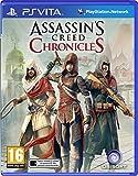 Assassin's Creed Chronicles Pack - PlayStation Vita