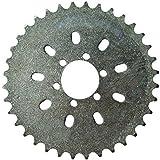 Générique 36 Dents Pignon à chaîne Sprocket Pour Vélo Moteur 49cc à 80cc