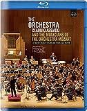 The Orchestra (The Mozart Orchestra, Claudio Abbado) (Ein Film von Helmut Failoni and Francesco Merini) [Blu-ray]