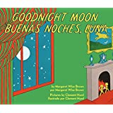 Goodnight Moon/Buenas noches, Luna: Bilingual Spanish-English