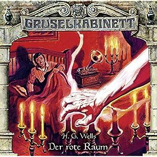 Gruselkabinett - Folge 146: Der rote Raum.