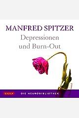 Depressionen und Burn-Out Audio CD