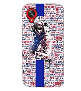 PrintDhaba Typography D-4265 Back Case Cover for LG GOOGLE NEXUS 5 (Multi-Coloured)