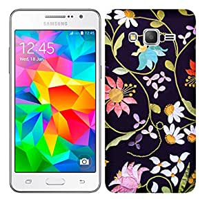 WOW 3D Printed Designer Mobile Case Back Cover For Samsung Galaxy On7 / Samsung On7