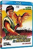 El conquistador de Mongolia [Blu-ray]