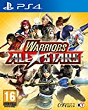Warriors All Stars (Playstation 4) [UK IMPORT]