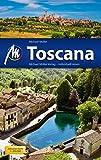Toscana Reiseführer Michael Müller Verlag: Individuell reisen mit vielen praktischen Tipps - Michael Müller