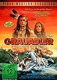 Grauadler (Grayeagle) - Westernabenteuer vom Regisseur von AM HEILIGEN GRUND (Pidax Western-Klassiker)