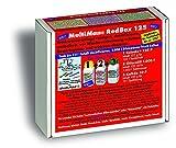 MultiMan RedBox zur jährlichen Reinigung von Trinkwasseranlagen (Reinigung, Desinfektion und Entkalkung)
