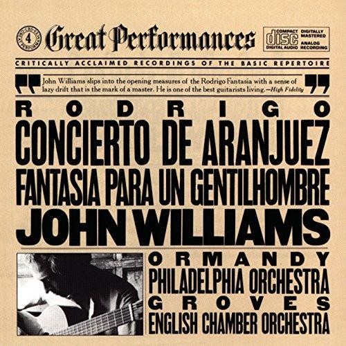 Concierto de Aranjuez for Guit...