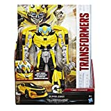 Hasbro Transformers C1319ES0 - Movie 5 Knight Armor Turbo Changer Bumblebee Acti...