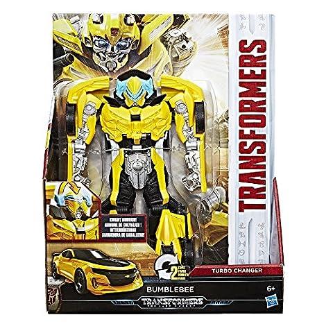 Transformers - C1319ES00 - Armor Up - Turbo Bumblebee