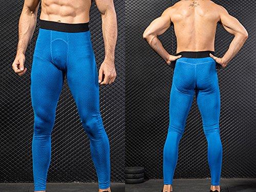 Zoom IMG-2 bmeigo uomo workout leggings 3d