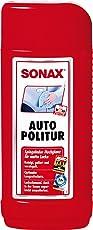 CM DESIGN SONAX Auto Politur 500 ml
